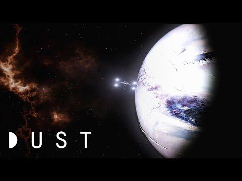 "Sci-Fi Short Film: ""EDEN"" | DUST"