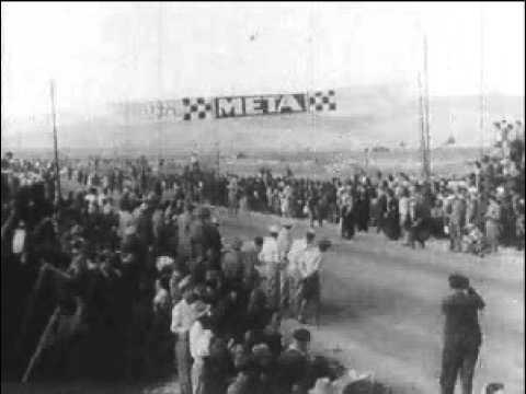 Carrera Panamericana 1952