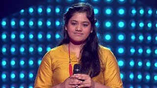 Download lagu The Voice India - Pragya Patra Performance in Blind Auditions