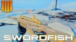 Road To Dark Matter (DIAMOND SWORDFISH) Black Ops 4 Multiplayer Gameplay