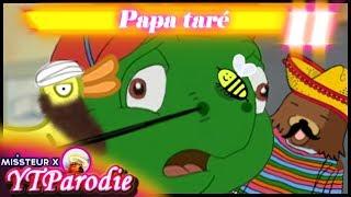 [YTParodie] FRANKLIN : Papa Taré (#2)