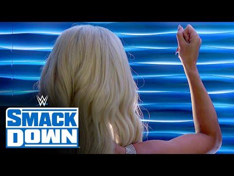 A mysterious woman graces SmackDown again: SmackDown, Sept. 11, 2020