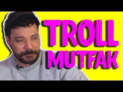 TROLL MUTFAK - Rakibinin Çorbasını Trolle - Konuk: Oğuzhan Uğur