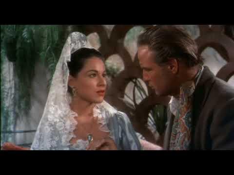 One-Eyed Jacks (1961.) [Western] [720p] staring Marlon Brando