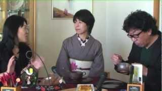 平山友美のおしゃべりな食卓 第二回