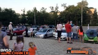 Донецк Автошоу 12 и 13 июня приглашения