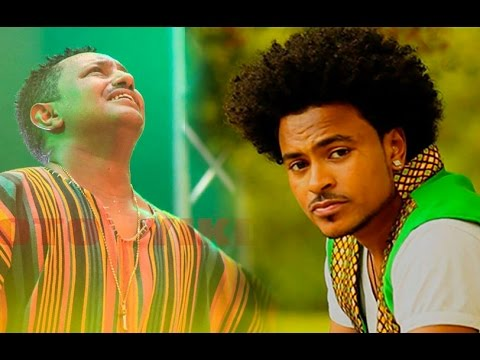 Andupa Teshome sings Teddy Afro's ETHIOPIA | LIVE