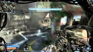 Titanfall PC BETA - Geforce GTX 770 Gameplay (Insane Graphics)