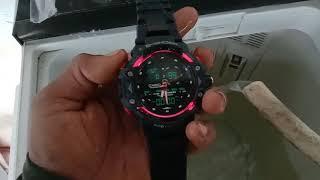 Paling Laris ...Jam Tangan Pria G-SHOCK GWN 8600 - Jam Tangan Analog Digital Kualitas Super