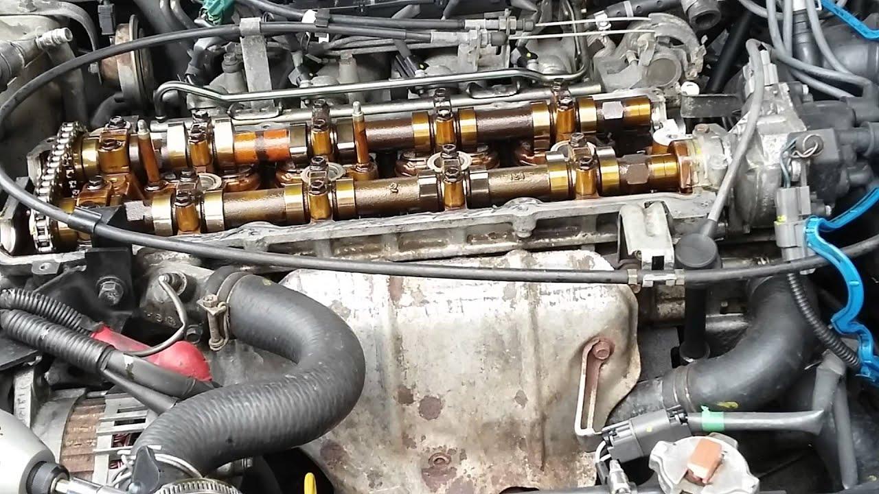 Como cambiar junta de la tapa de la v lvula valve cover for Como cambiar los empaques de la regadera