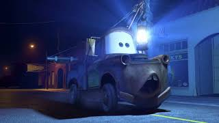 Mater And The Ghostlight Toys (Mater's Tall Tales) Cars Mater and the Ghostlight Full Movie