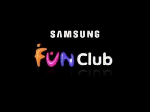 Samsung Fun Club