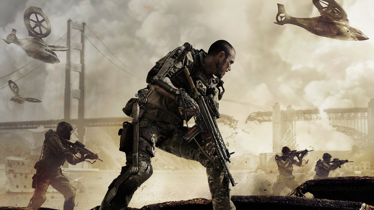 How To Play Call Of Duty: Advanced Warfare On A DirectX 10 Graphics Card