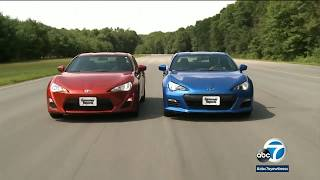 Consumer Reports out with top new car and used car picks for 2018   ABC7