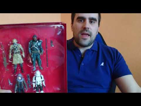 03# Rogue One figurák részletesen 3. rész