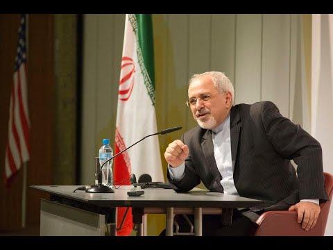 ظريف يحذر من مخاطر فشل الاتفاق النووي على إيران  - نشر قبل 1 ساعة