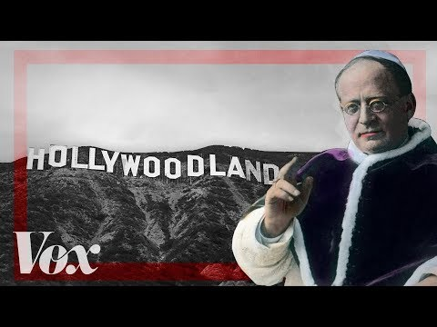 How the Catholic Church censored Hollywood's Golden Age