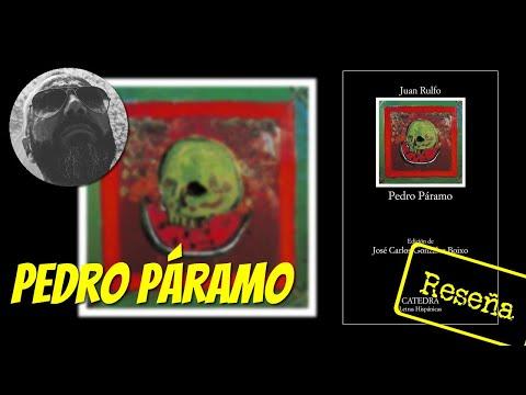 Pedro Páramo, de Juan Rulfo