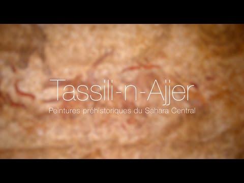 Tassili-n-Ajjer, Musée de Louviers