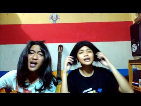 Cover Saukur Ngimpi~darso KINTAAN MARY Feat GANNI BERLIN