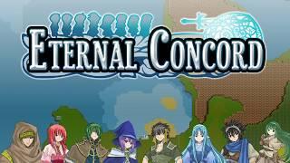 Eternal Concord - ⚔️ Retro RPG