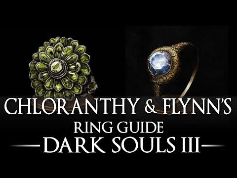 Chloranthy Ring / Flynn's Ring / Dark Souls 3 / Location Guide / Walkthrough