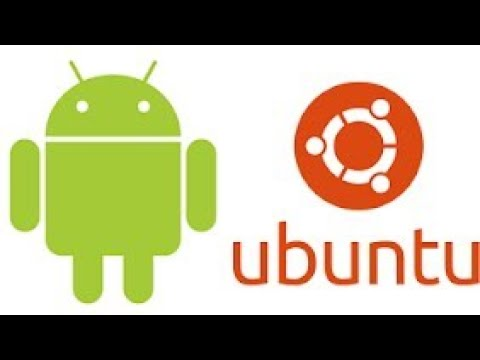 Easily Install Debian/Ubuntu In Android Without ROOT | Userland