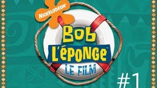 Let's Play Bob l'éponge le film ep1 ¨Spoiler¨