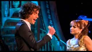 Mika - Rain Live at Opera (feat. Danielle De Niese)[HD]