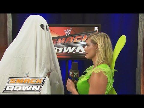 Dean Ambrose Auf Der Suche Nach Tag Team Partnern: SmackDown – 29. Oktober 2015