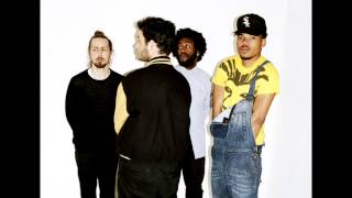 Lady Friend - Chance The Rapper & The Social Experiment [NEW MUSIC 2015]