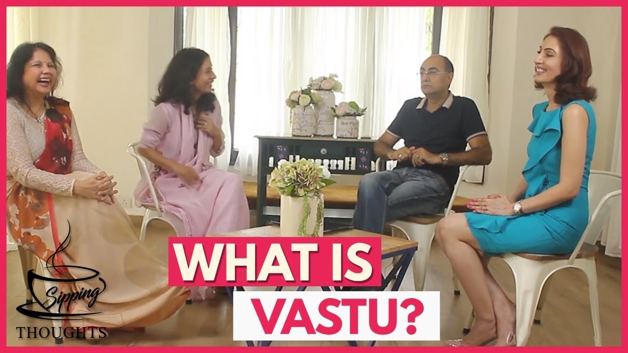 वास्तु शास्त्र क्या है? | What is Vastu? | Is Vastu Shastra Science? | Sipping Thoughts