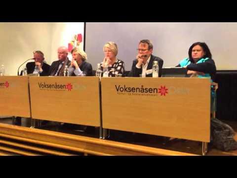 Wift Nordic at Voksenåsen
