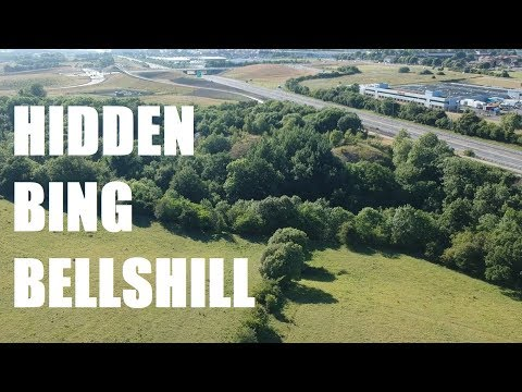 Hidden bing Bellshill