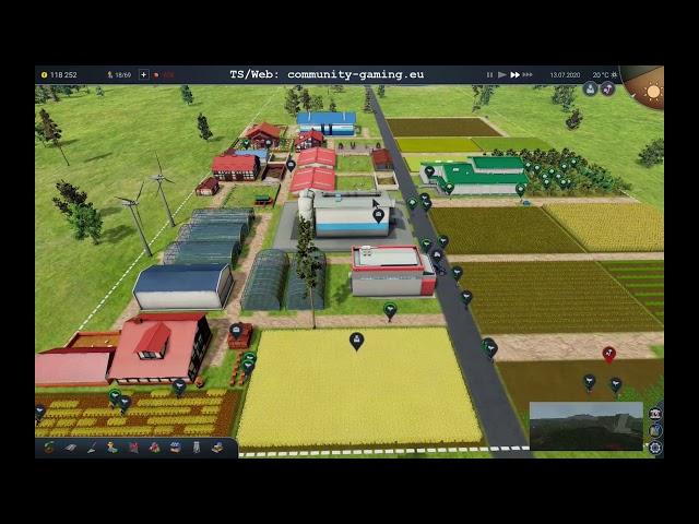 Gurken im Überfluss | Folge #023 | Let's Play Farm Manager 2018