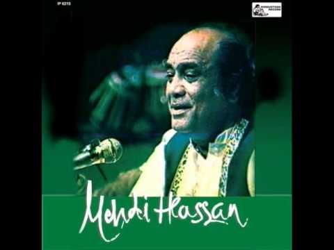 Mehdi Hassan Live...Aap Ko Bhool Jayen Hum