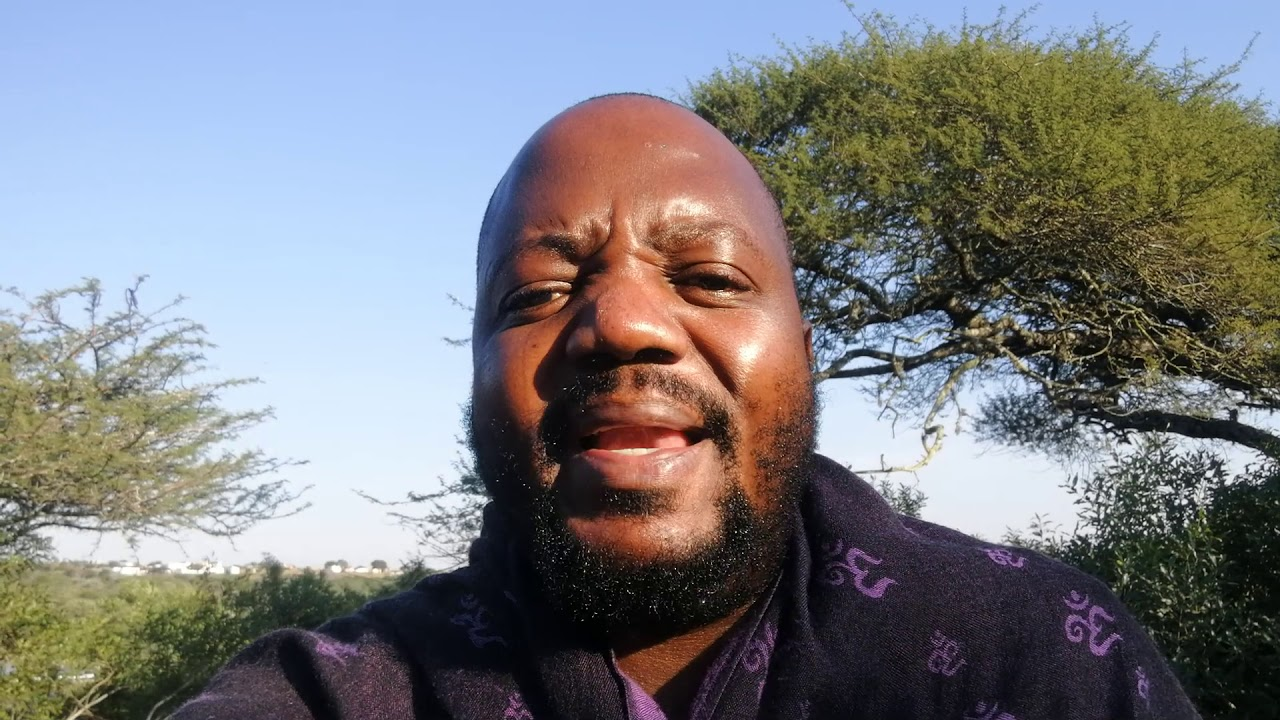 Ukuganwa Vs Ukushada | Gogo Bathini Mbatha TV