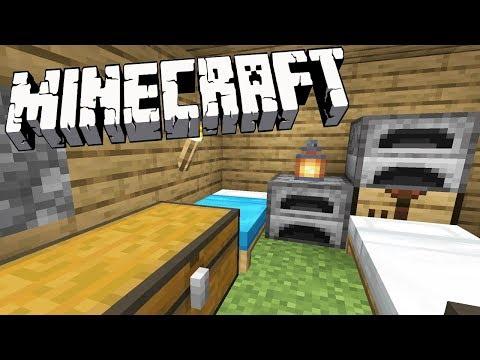 Minecraft Survie : Début D'une Nouvelle Survie Avec Mon Frère ! Ep 1 FR