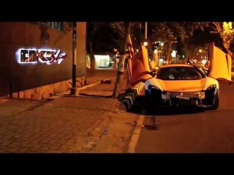 HKSSKY McLaren SEMARANG #SCWH