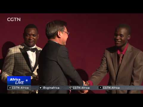 17th Chinese Language Proficiency Competition held in Harare