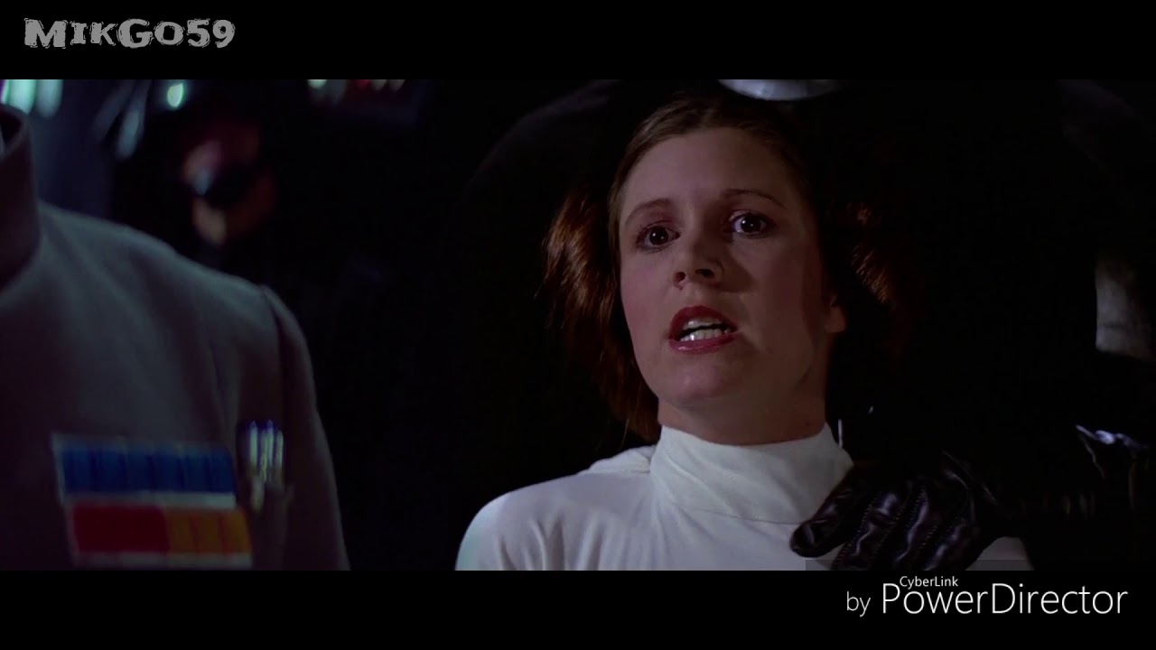 To Be Continued Meme Star Wars Alderaan Destruction Youtube