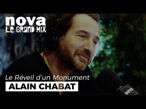 Le réveil du monument Alain Chabat