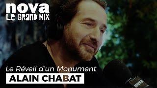 Le réveil du monument Alain Chabat | Plus Près De Toi