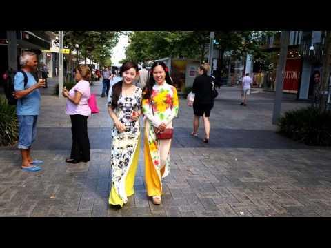 Hình ảnh bạn Nga Nguyễn gửi BBC trên Facebook