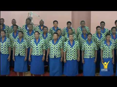 SIMA S.D.A CHOIR - USHINDI HATIMAYE - Biblia neno la Mungu thumbnail
