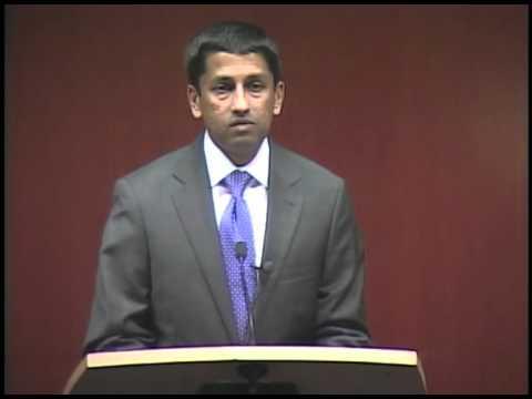 Sri Srinivasan | Supreme Court Advocacy in Statutory Interpretation Cases