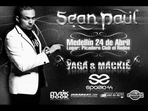 Sean Paul in Medellín, Colombia | Promo Thumbnail image