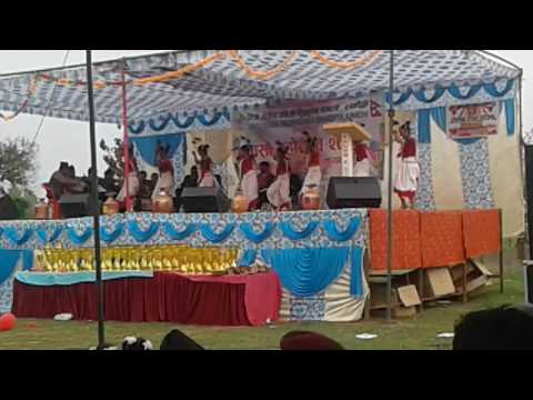 Baiya pakad ......song.....Jhangad dance