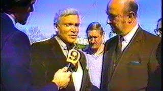 1989-Sep. Centenario de la Colonización judía en Argentina. Fiesta en Basavilbaso, Entre Ríos.
