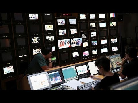Greeks raise nearly 250m with sale of four TV licences in great media shakeup